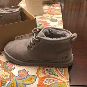 Women's Ugg Neumel , gray.